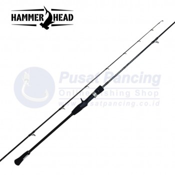 Joran Hammerhead Jig Fass 602B