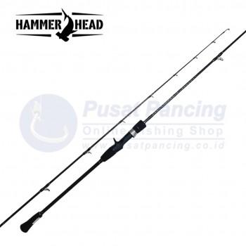 Rod Hammhead Jig Fass HJF602