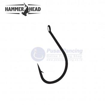 Hammerhead Idumezina Ring...