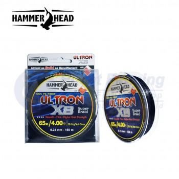 Line Hammer Head Ultron X8...