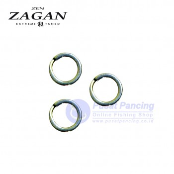 Split Ring Zen ZTSR