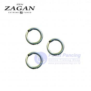 Split Ring Zen ZTSR