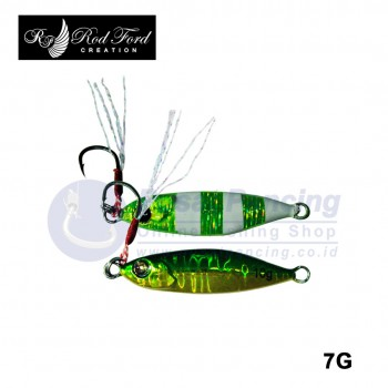Tenny Micro UV Jig By...