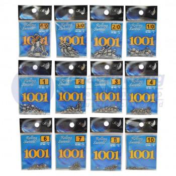 Rolling Swivels RF1001SW