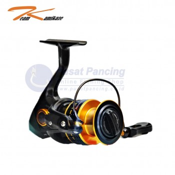 Reel Carbon High Spin 3000