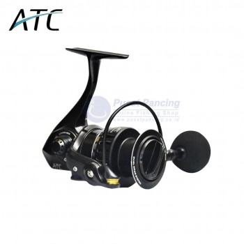 Reel ATC Virtuous