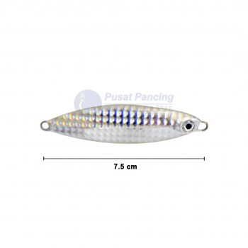 Lure Rf Drift 2 Jig RFD2