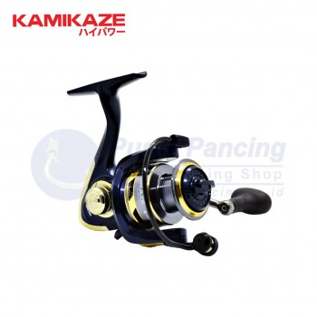 Kamikaze Power Shoot