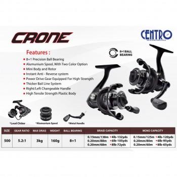 Centro Crone 500