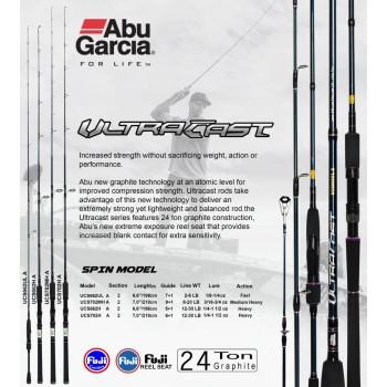 Abu Garcia Ultracast