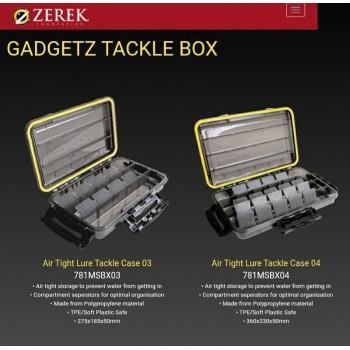 Zerek Gadget Box MSBX03