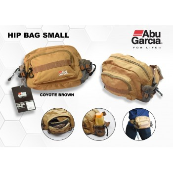 Abu Garcia Hip Bag Small 2...