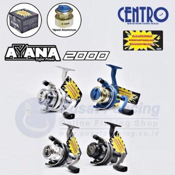 Centro Ayana 2000