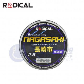 Senar Radical Nagasaki
