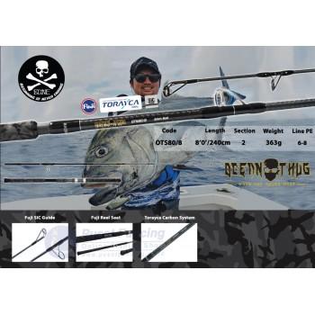 Bone Ocean Thug OTS808