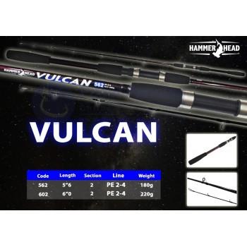 Hammerhead Vulcan