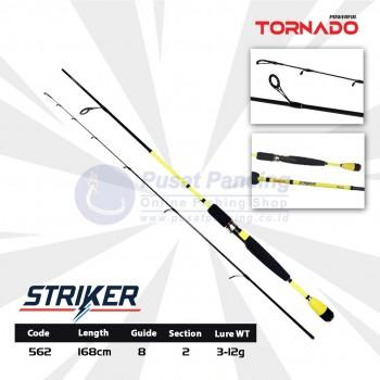 Tornado Striker 562