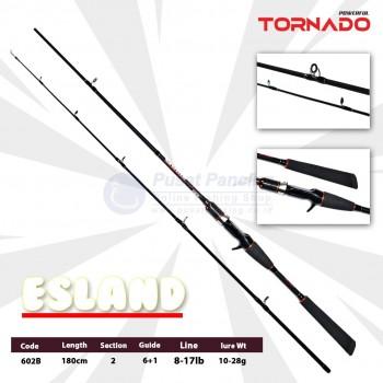 Tornado Esland 602B