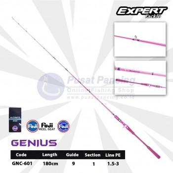 Expert Genius GNC601 PE.1.5-3