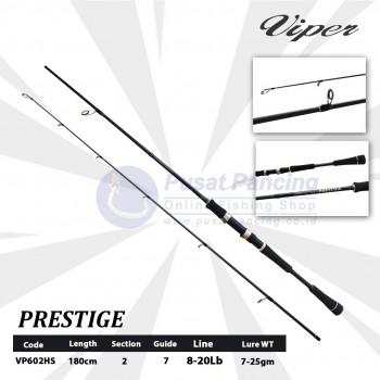 Viper Prestige VP602HS