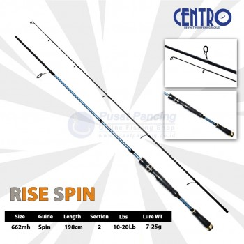 Centro Rise Spin