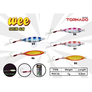 Tornado Wee 7G
