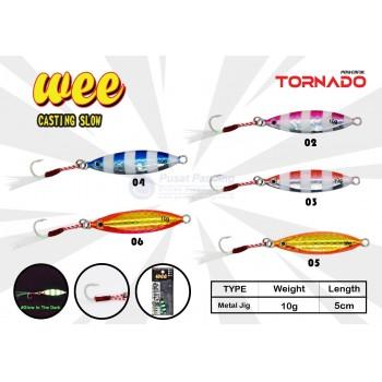 Umpan Tornado Wee 10G