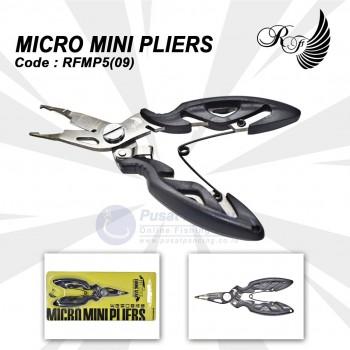 RodFord Micro Mini Pliers...