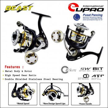 Eupro Beast