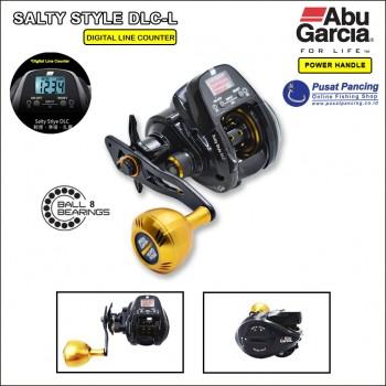 Abu Garcia Salty Style DLC-L