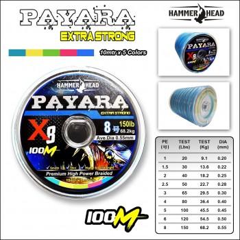 Hammerhead Payara Multi 100M