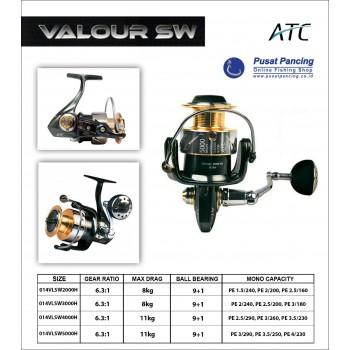 ATC Valour (H)