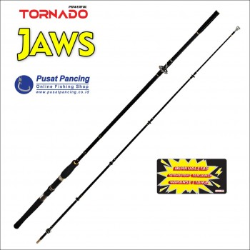 Tornado Jaws
