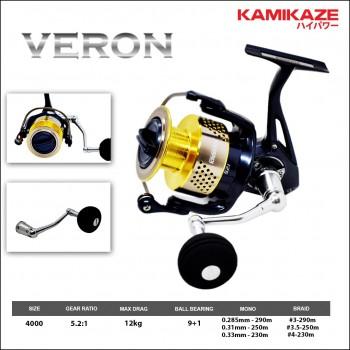 Kamikaze Veron 4000
