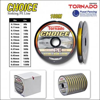 Tornado Choice 100M