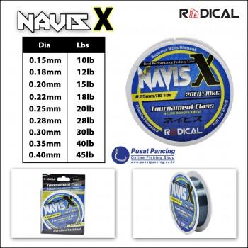 Radical Navis X