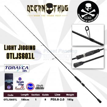 Bone OTLJS601L OceanThug
