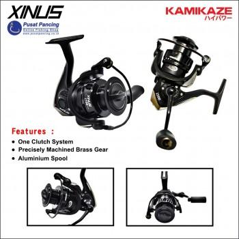 Kamikaze Xinus
