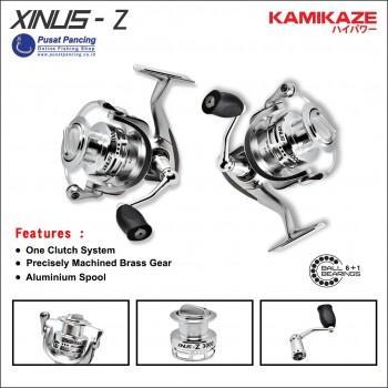 Kamikaze Xinus-Z 3000