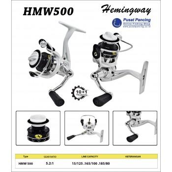 Hemingway 500