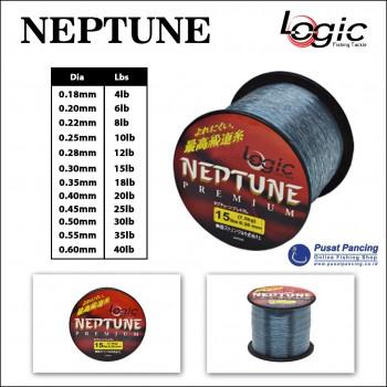 Logic Neptune 1/8 Spool