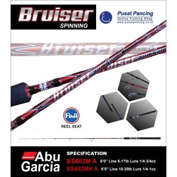 Abu Garcia Bruiser