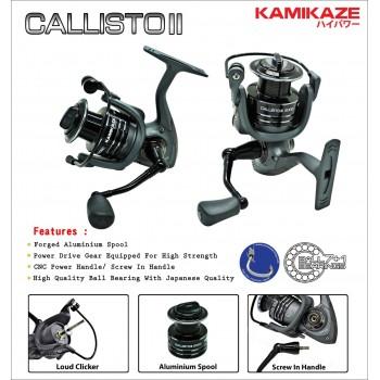 Kamikaze Callisto II