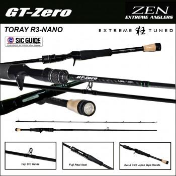 Zen Zagan GT-ZERO Cast