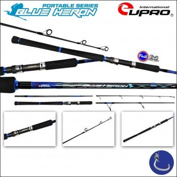Eupro Blue Heron Spin