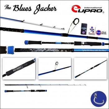 Eupro Blue Jacker