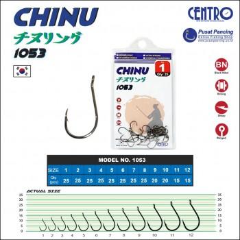 Centro Chinu 1053BN