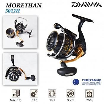 Daiwa Morethan 3012H