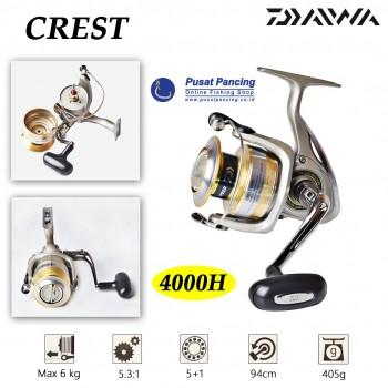 Daiwa Crest 4000H