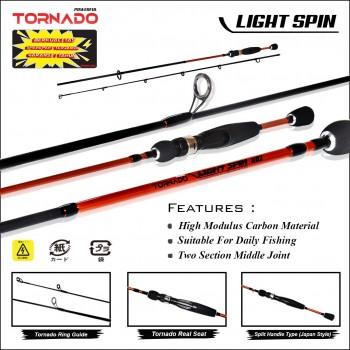 Tornado Light Spin